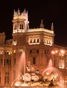 travel to Madrid - Google Search