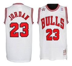 Chicago Bulls 23 Michael Jordan 98 All Star MVP Swingman Mitchell Ness  Jersey Wholesale Cheap 49d495d5c