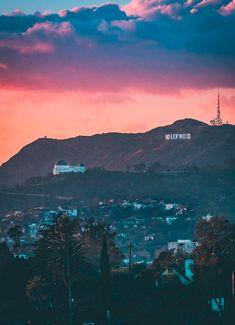 Los Angeles, California by California Sunset, California Dreamin', Hollywood California, Santa Monica, Los Angeles Wallpaper, San Diego, San Francisco, Sacramento, Places To Travel