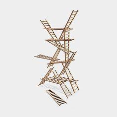 Ladders | MoMAstore.org