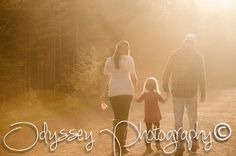 Odyssey Photography, Fall family photos