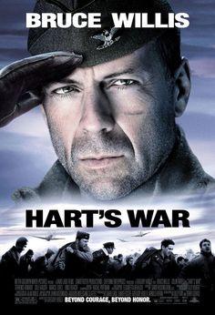33. Hart's War (2002)