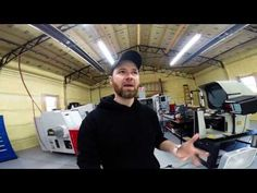 Running CNC Equipment with a Phoenix Phase Converter Shane Grant President Machining Momentum Electric Motor, Cnc, Phoenix