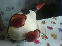 Âge Grand Design pingouin en cuir | eBay