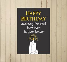 The Hunger Games birthday card quote printable por RebeccaDesigns22, $5.00
