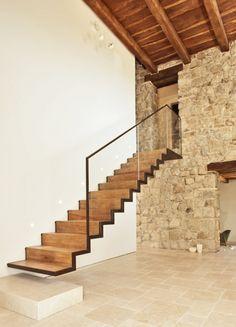 BET ARCHITETTI, Luca Capuano · RECUPERO AD USO ABITATIVO DI UN PODERE IN PROVINCIA DI BOLOGNA · Divisare