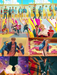#BTS_DNA_TODAY