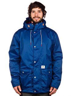 Vans Wangle Jacket online kaufen bei blue-tomato.com