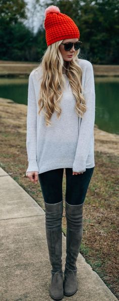 Pin by rachel parent on clothes fashion moda, ropa de invier Fall Winter Outfits, Autumn Winter Fashion, Spring Outfits, Winter Style, Fall Fashion, Spring Clothes, Spring Style, Modern Fashion, Street Fashion