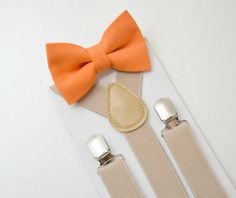 Suspenders SET 8 months Adult Kids Mens Baby by MelodyOfCuteness