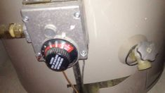 How To Light A Gas Water Heater Pilot Light   YouTube   Good To Know    Pinterest   Pilot, Water And Lights