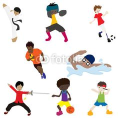 man sports s, fun, run, set, sky, man, ball, swim, icon, body, blue, game, green, white, rugby, wushu, young, water, sport, vector, strong, active, people, boxing, runner, design, beauty, player, soccer, health, nature, action, outdoor, fitness, healthy, javelin, activity, football, teenager, exercise, lifestyle, taekwondo, basketball, competition, summer vacation, basketball ball