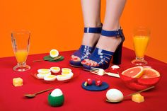 Aleksandra Kingo on Behance