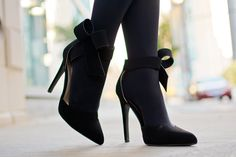 The PERFECT party heels!