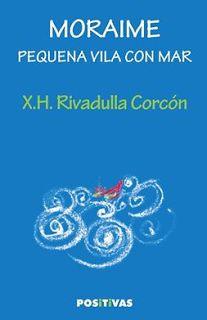 CORES DE CAMBADOS: X.H. RIBADULLA CORCÓN PRESENTA NOVO LIBRO