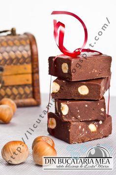 Din bucătăria mea: Ciocolata de casa