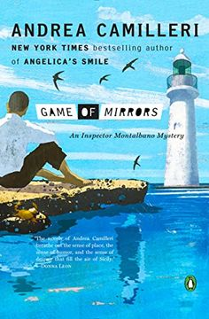 Game of Mirrors (Inspector Montalbano) by Andrea Camilleri http://www.amazon.com/dp/0143123777/ref=cm_sw_r_pi_dp_U.l5ub03BEV4X