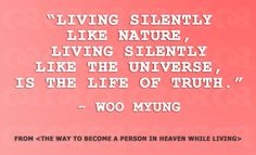 Quote by Woo Myung