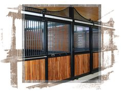 horse stalls barn doors horse stables and horse stall equipment from lucas equine