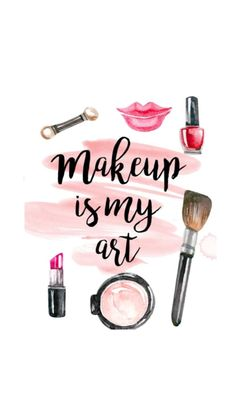 People also love these ideas. Makeup Wallpapers ...