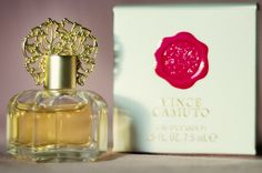 Vince Camuto's Fragrance For Her