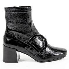 Versace 19.69 Abbigliamento Sportivo Srl Milano Italia Women's Heeled Ankle Boot