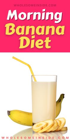 Are you struggling to lose weight? Do you want a diet with no restrictions?😩Then the Morning Banana diet is for you.🍌 CLICK THE LINK 👉 to see the benefits of this diet 🎉 Best Weight Loss Foods, Weight Loss Snacks, Weight Loss Tips, Lose Weight In A Week, How To Lose Weight Fast, Weights For Beginners, Lost, Banana, Bananas