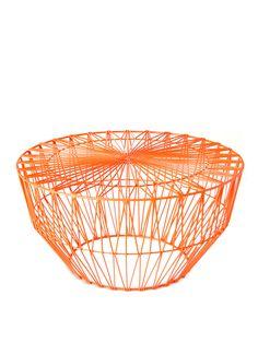 Orange Drum by Bend