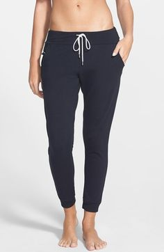 Solow French Terry Track Pants available at #Nordstrom