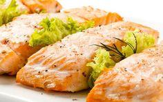 Coma mais proteínas para perder gordura da barriga