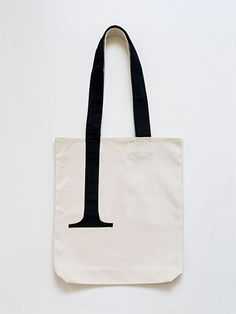 Serif bag. clever. Again, like I need more tote bags. I don't know why I feel so…