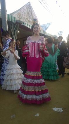 Victorian, Dresses, Fashion, Flamingo, Vestidos, Moda, Fashion Styles, Dress, Fashion Illustrations