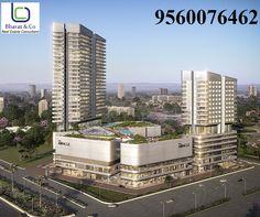 ELAN MIRACLE – 9560076462 #Elanmiracle, #ElanSector84Gurgaon, #RetailspaceElan