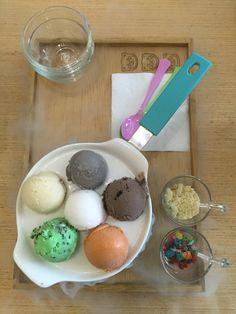 Ice Cream Combo