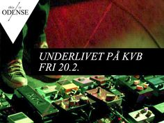 Shoegaze from UK! THE KVB from England are joined by Odense band Starliens and Sloop from Copenhagen at Under Livet #7. #ungdomshuset #underlivet #ungdomshusetodense #nørregade #shoegaze #Odense #MitOdense #thisisodense Read more: http://www.thisisodense.dk/en/17336/the-kvb
