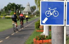 Great Bike Rides for Beginners