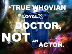 I am so excited to see the new Doctor, new companions, everything!  It should be fun - just like it was when I saw each of them regenerate.  It was sad to see the Doctor that we had grown to love leave, but it was so fun to see a new way the Doctor was - Love it!!