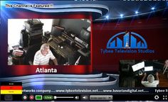 Tybee TV Featured Channel On Uvlog 5.13.15