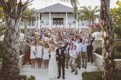 Bali Wedding Shot