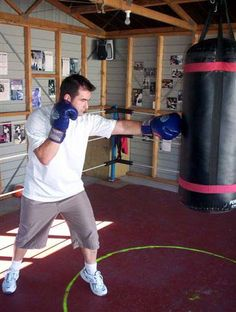 What is the best boxing workout? A boxing workout can increase endurance, strength, and speed. Our forum members have put together great workouts, talk about different methods, myths, and what kind of workouts they followed. Read on and try them out!