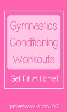 Arms and Abs Gymnastics Conditioning Circuit – Gymnastics Rocks! Gymnastics At Home, Gymnastics Coaching, Gymnastics Workout, Gymnastics Conditioning, Conditioning Workouts, Leg Circuit, Arms And Abs, Strength Training Workouts, At Home Workouts