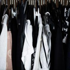 My Minimal Wardrobe
