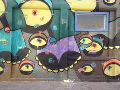 #venice #beach #venicebeach #california #streetart #street #art #urbanart #urban #art #graffiti #murales