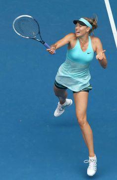 Jan. 2014 Australian Open