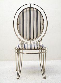 Opera Chair: Remodelista