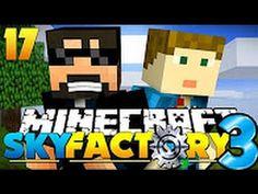 SSundee Minecraft  SkyFactory 3   WAND PROMISE  17