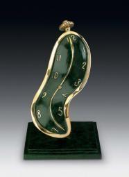 Salvador Dali, Dance of Time I