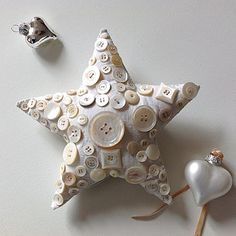 Linen star 1
