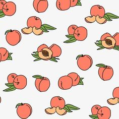 best Ideas for fruit aesthetic wallpaper - Fruit Party - Cool Backgrounds, Aesthetic Backgrounds, Wallpaper Backgrounds, Aesthetic Wallpapers, Phone Wallpapers, Wallpaper Ideas, Peach Wallpaper, Perfect Wallpaper, Fruits Drawing