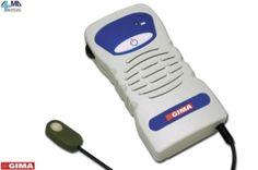 GIMA DOPPLER VETERINARIA - CON SONDA FISSA DA 8 MHz A 539,99€